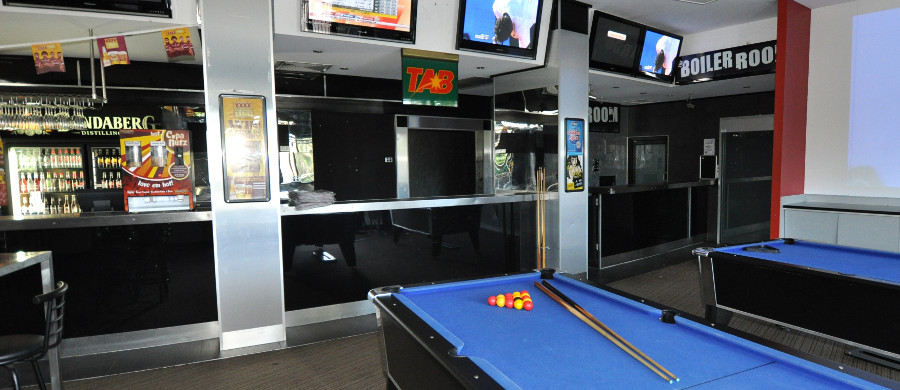 Burnside Sports Bar